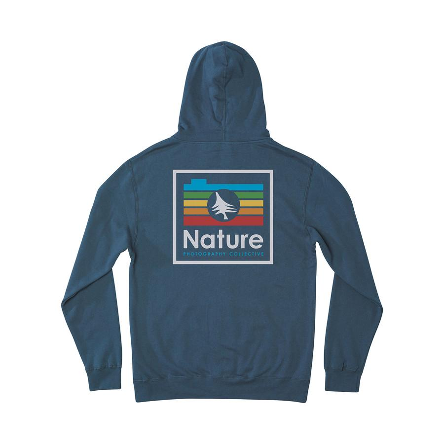 Chromatic Hoody