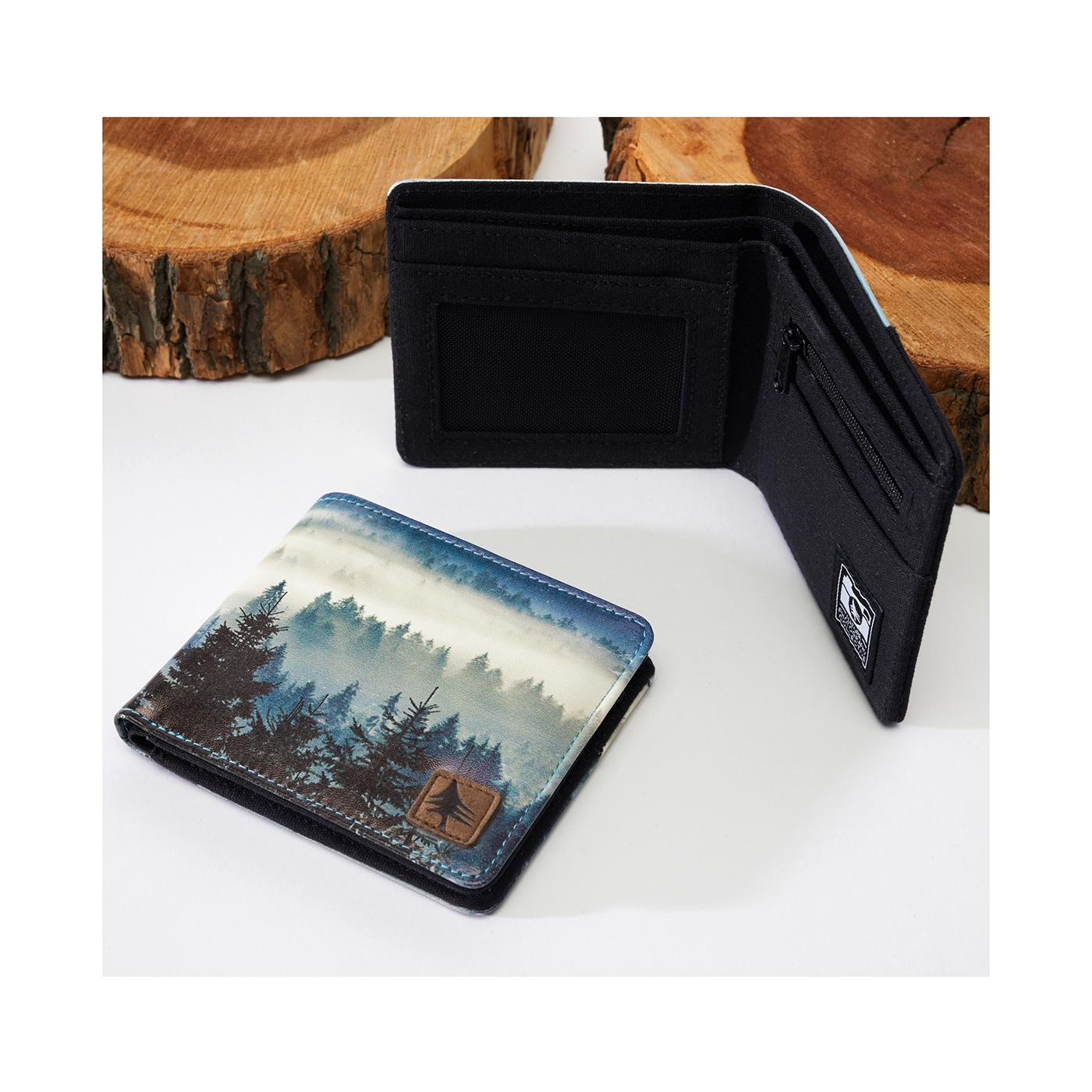 Conifer Wallet