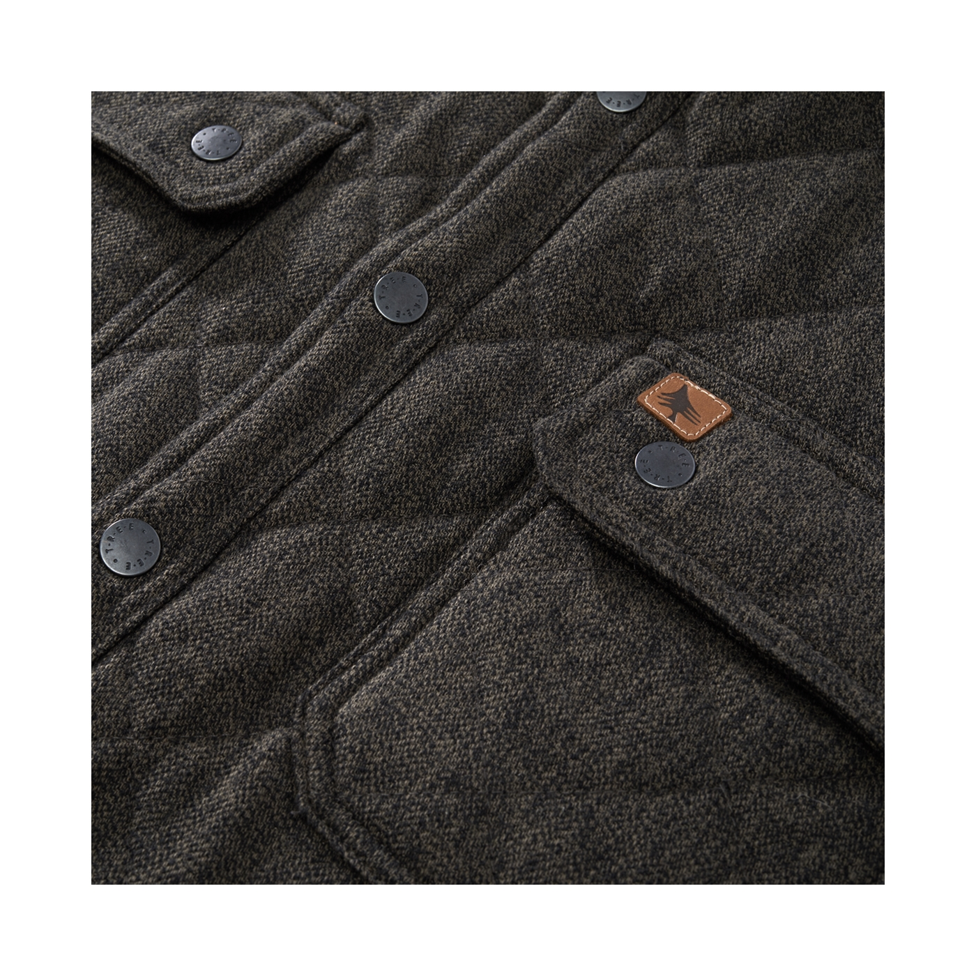 Cutler Jacket