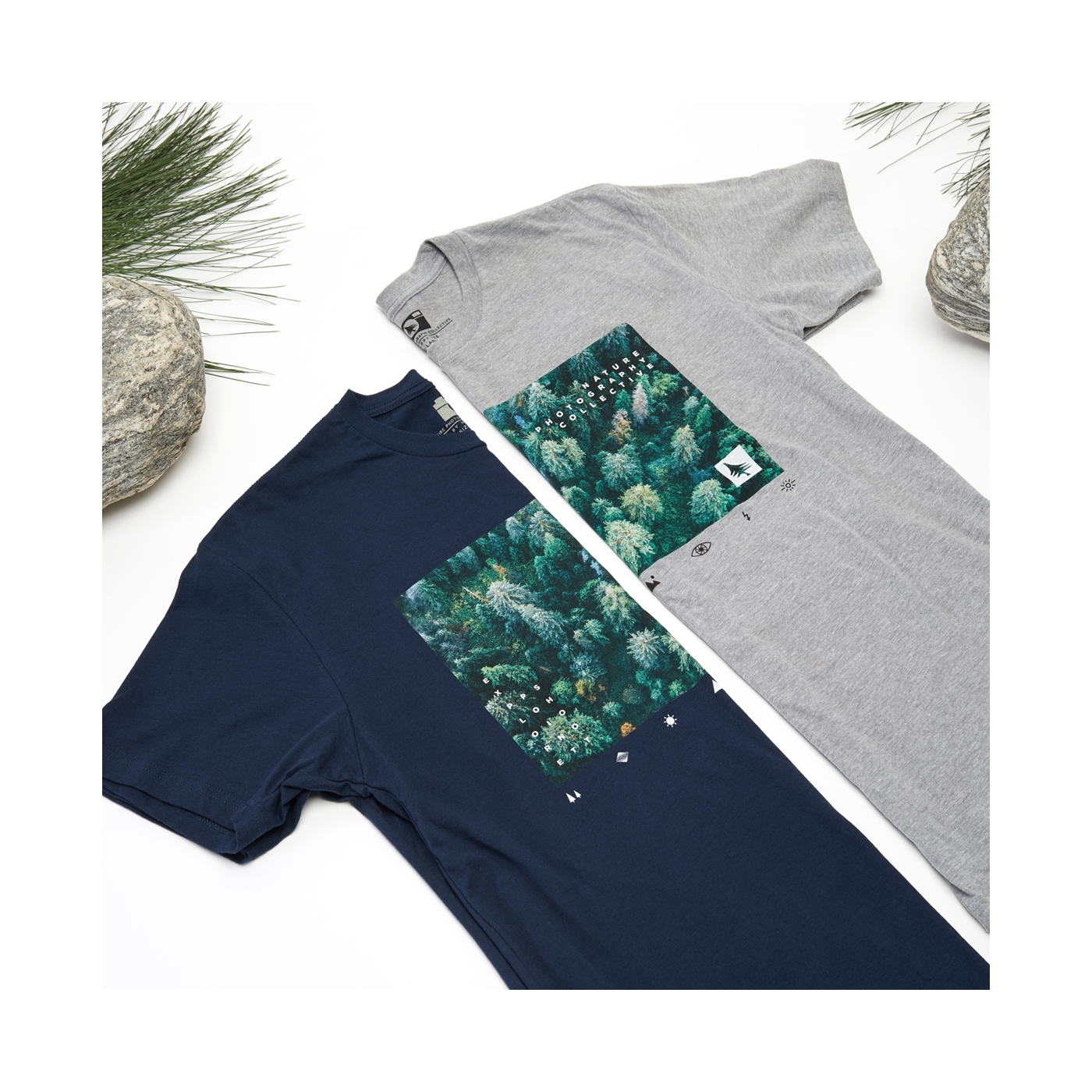 Forestry Tee