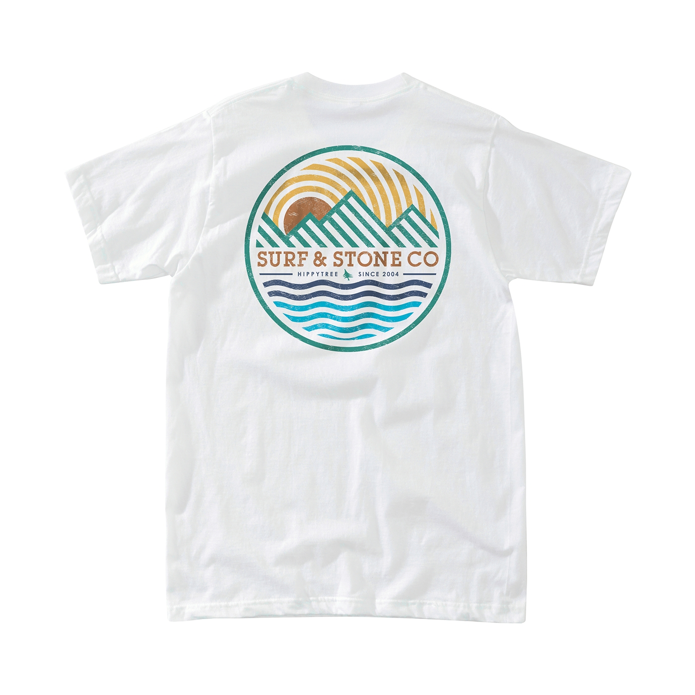 Sunridge Tee
