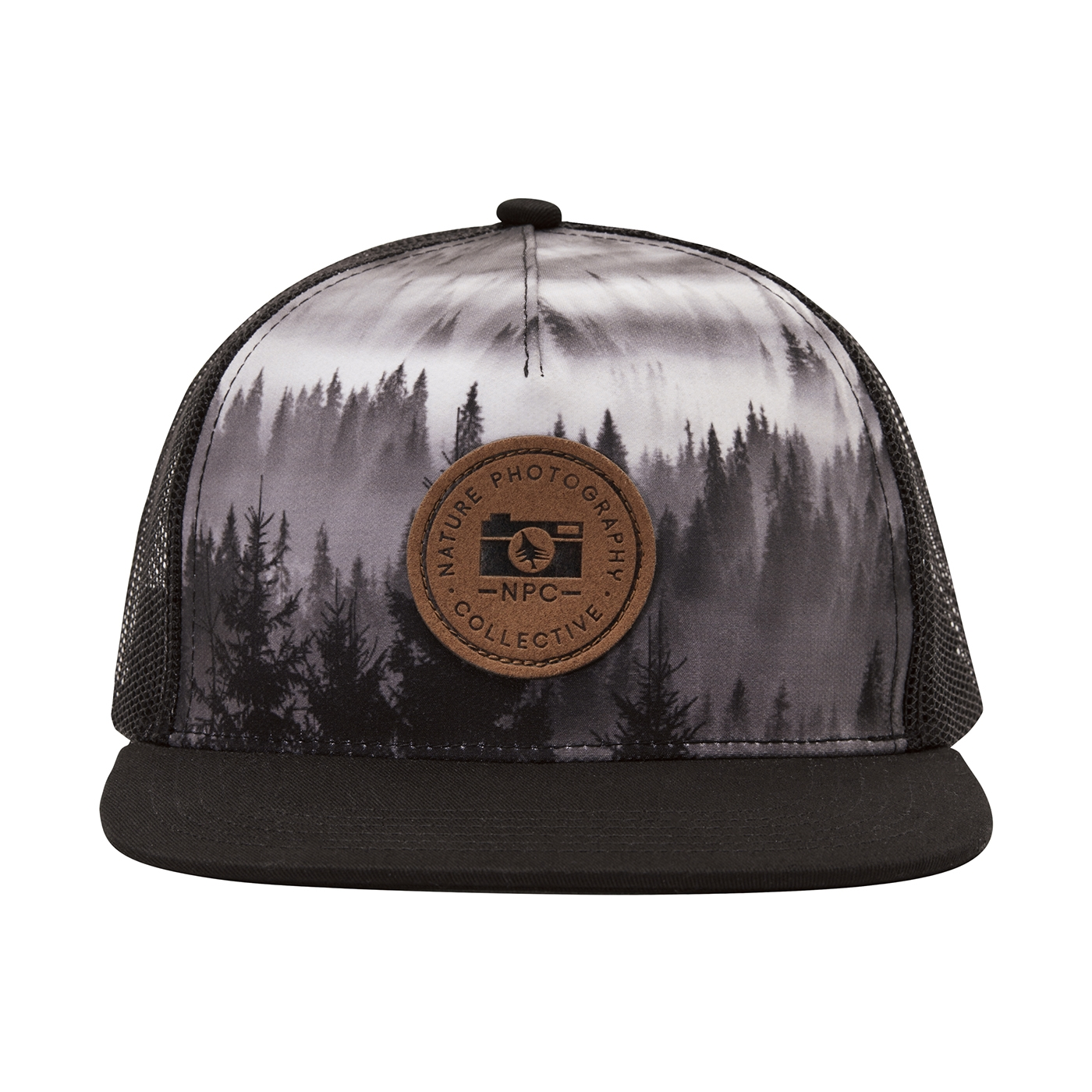 Treeview Hat